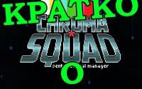 Кратко о Chroma Squad