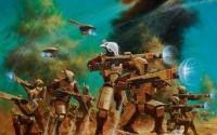 Советы и тактика к Dawn of war — soulstorm при игре за Тау