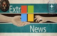 Extra News [Игровые новости] №3 — FLATOUT 4, Microsoft купила Nokia, Star Citizen, Godus