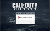 Обзор Call of Duty: Ghosts