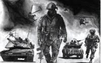 Кавер заглавной темы Battlefield + Эволюция серии + Выбираем самую удачную часть.
