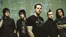 Зажгите вместе с Avenged Sevenfold в Guitar Hero Live!