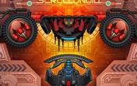 Scrollonoid. Разработка игры.