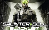 Постелсушки в Splinter Cell: Blacklist
