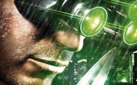 [Запись] Tom Clancys Splinter: Cell Chaos Theory(ex NanoStream)