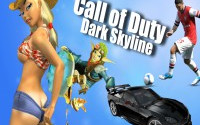 Игровые новости: FIFA 14, Call of Duty Dark Skyline, Larry