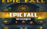 Epic Fall. Почти честный челлендж.