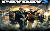 Команда для PayDay 2