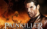 Pankiller vs Painkiller HD