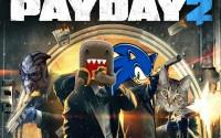 (Закончили)Payday 2 — Куда идём мы Вчетвером (13.04/21:00)