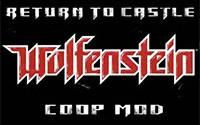 (RtC) Wolfenstein: Coop Mod