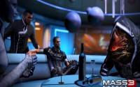 Презентация новых и заключительных DLC для Mass Effect 3. [Закончен]