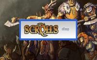 [Видеообзор] Scrolls (НЕ The Elder)