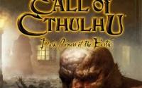Cтрим по Call of Cthulhu Часть 4 22:00 (26.10.13) [Закончили] Продолжение следует