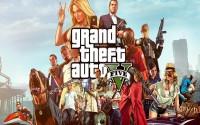 Видео обзор Grand Theft Auto V (2014)