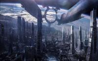 Почему все должны поиграть в трилогию Mass Effect