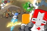 Видео-обзор Castle Crashers