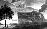 Игры истории: постапокалипсис