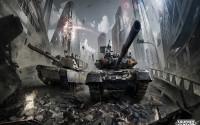 ЗБТ Armored Warfare стартует сегодня!