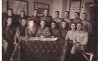 Родные, участвовавшие в Великой Отечественной войне