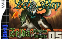 Прохождение The Legend of Zelda: Twilight Princess. Часть V