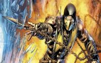 Размышление о сюжете Mortal Kombat X