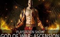 PlayStation Show — God Of War: Восхождение