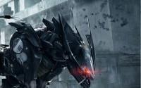 Cтрим по MGR:Revengeance Blade Wolf 22:00 (16.05.13) [Закончили]