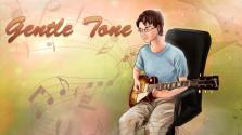 Gentle Tone #75. Блюз, розыгрыши, угадаечка.