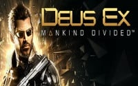 Интервью с разработчиком Deus Ex: Mankind Divided