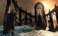 Вселенная Dark Souls 2 Lore — Мглистая Башня (Корона Старого Железного Короля)