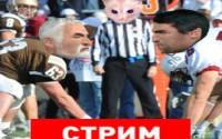 [ЗАПИСЬ]Предновогодний замес по «Garry's Mod» режимы Melonbomber, Extreme Football, Prophunt (27.12.2014 в 19.00 по МСК)