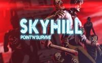 Мнение о сюжете игры SkyHill