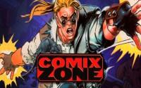 Сегодня в 19:00 — Вдаримся в ностальгию: Midnight Resistance и Comix Zone