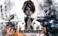 [Стрим] Remember Me [Завершен, Запись прилагается]