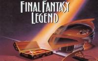 История серии Final Fantasy. Часть 3. Ответвление SaGa.