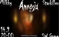 [Record] Amnesia:A Machine for Pigs (Стрим) (14.09.13 20:00)