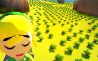 The Legend of Zelda: Wind Waker HD. Стрим #6 [08.10.2013 — 19:30 по Москве]