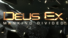 Deus Ex: Mankind Divided. Превью