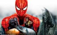 Spider-Man Web of Shadows — Полное Сюжетное Видео (Sub-RUS)