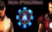 [SFM] Meet the Iron (Free)Man