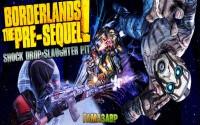 Borderlands: The Pre-Sequel — приключения продолжаются!