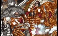 Warhammer 40k — судьбы Примархов после Ереси Хоруса