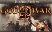 OnePointReviews: God Of War HD