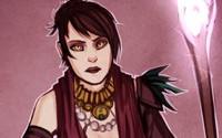 Morrigan из Dragon Age [Girls in Games]