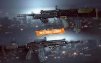 Противостояние: M416 vs. L85A2 | Battlefield 4
