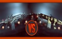 Противостояние: SCAR-H vs. ACE 52 (Battlefield 4 gameplay, гайд)