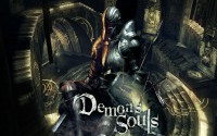 {Запись} Demon's Souls в ночи.