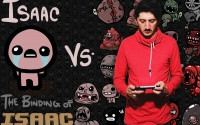 Обзор binding of the isaac (обзор игр ps vita)