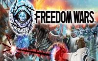 Обзор Freedom Wars для PS Vita
